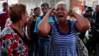 Incidente en cárcel de Venezuela deja decenas de muertos