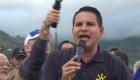 ¿Quién es Fabricio Alvarado, candidato a presidente de Costa Rica?