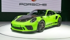 Salón del Automóvil de Nueva York: los autos más interesantes