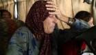 La ciudadanos sirios de Afrín piden ayuda al mundo