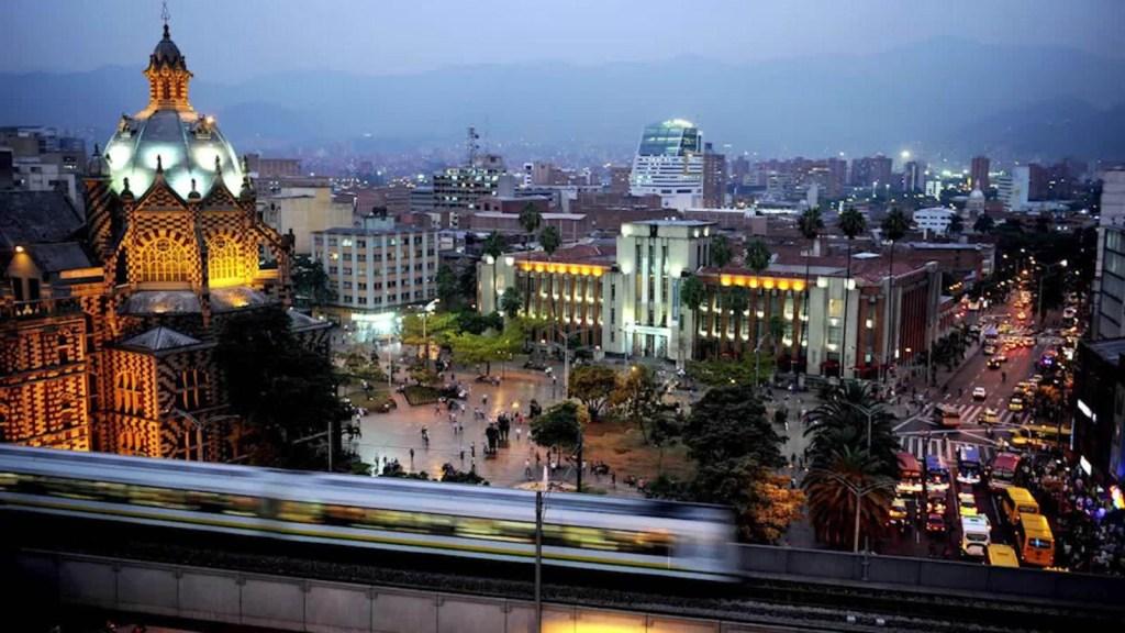 Medellín: de ciudad violenta a popular destino turístico