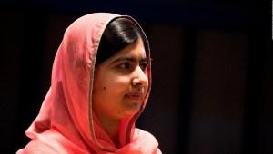 Malala vuelve a Pakistán luego de 5 años