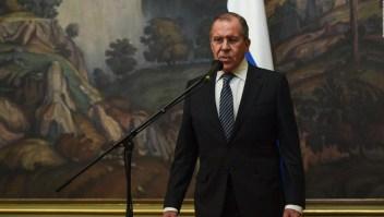 Las represalias de Rusia contra EE.UU.