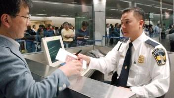 #MinutoCNN: EE.UU. requerirá historial de redes sociales para otorgar visas