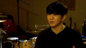 La música rock hace historia en Corea del Norte