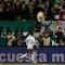 Miguel Layun celebra uno de sus goles que marcó a Islandia con la Selección de México en los amistosos previos al Mundial de Rusia 2018. (Crédito: Lachlan Cunningham/Getty Images)