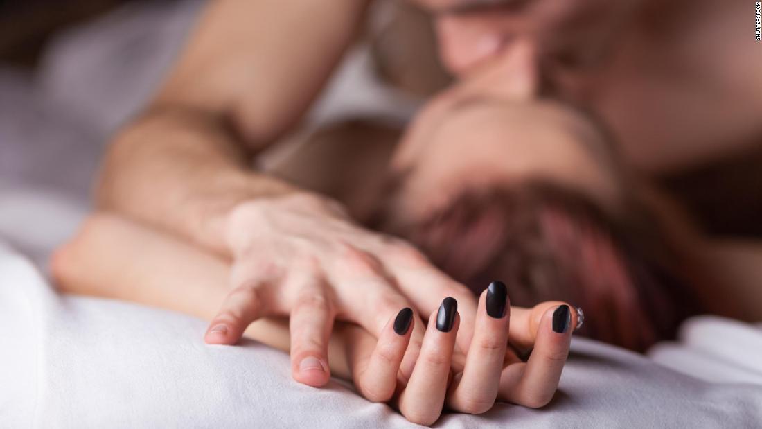 10 razones por las que tener más sexo es beneficioso para la salud | CNN