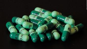 #SaludExpress: ¿Son siempre efectivos los antibióticos?