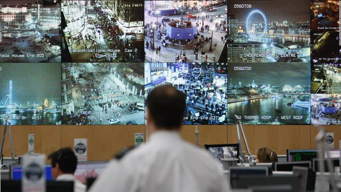 """El """"boom"""" de los equipos de vigilancia"""