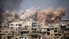 ¿Será Daraa el nuevo campo de batalla en Siria?