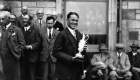 After the Masters, the legend of Bobby Jones lives on