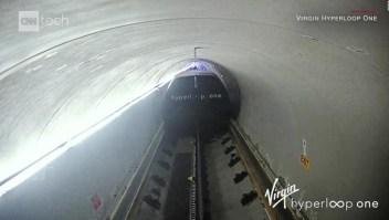 Hyperloop continúa expandiéndose por el mundo