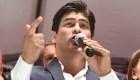 Carlos Alvarado lidera votación en Costa Rica, según el primer corte