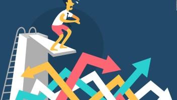 ¿Por qué hay tanta volatilidad en los mercados?