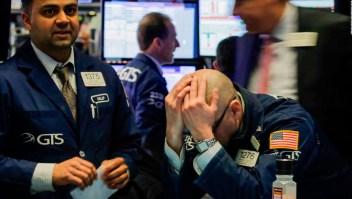#MinutoCNN: Dow Jones cae por miedo a aranceles chinos