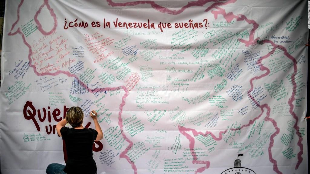 ¿Cómo son los venezolanos que llegan a Perú?