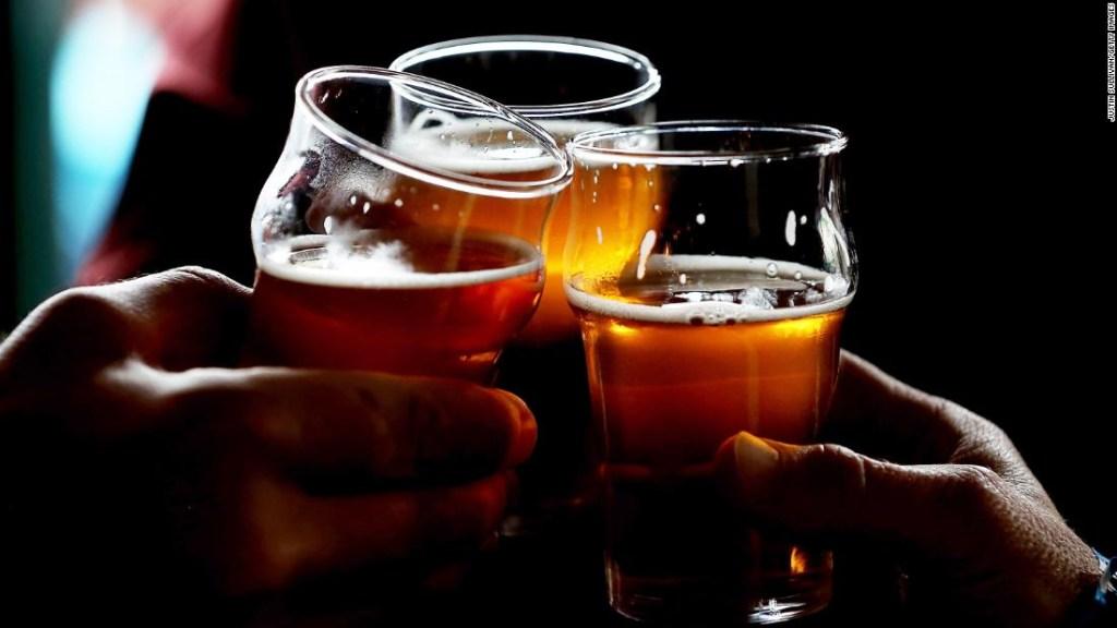 Día Internacional de la Cerveza datos para celebrar