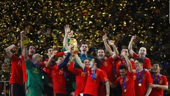 ¿Un nuevo mundial de clubes a partir de 2021?