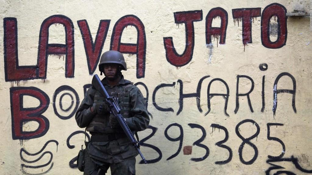 El flagelo de la corrupción: ¿cómo erradicarlo de América Latina?