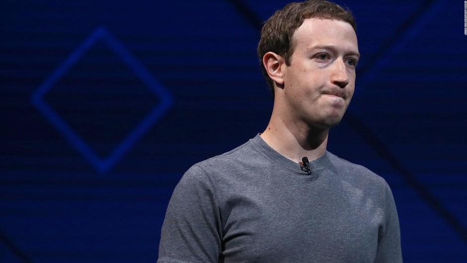 Analista: Hay crisis en Facebook, pero no es el final
