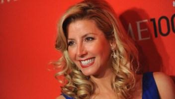 La fundadora de Spanx, Sara Blakely, en una imagen de 2012.