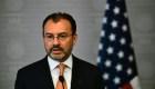 México responde a las advertencias de Trump