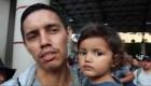 """La """"caravana del migrante"""" continúa su rumbo"""