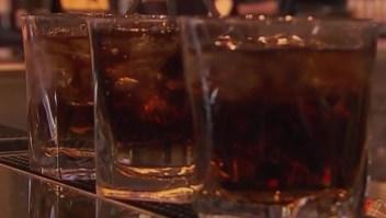 ¿Alcohol adulterado en Cancún, México?