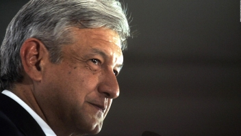 5 datos para conocer a Andrés Manuel López Obrador