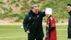 El Atlanta United cumple el sueño de un niño