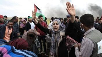 Más muertos en la frontera entre Israel y Palestina