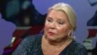 Elisa Carrió sobre la corrupción en los partidos políticos