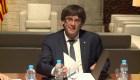Solicitud de extradición de Puigdemont en proceso