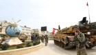 Irán, Turquía y Rusia se reúnen para decidir futuro de Siria