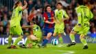 Messi comparte sus recuerdos de la Liga de Campeones