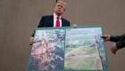 Trump vuelve a asociar violaciones con inmigración