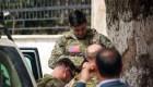 ¿Cuándo retirará EE.UU. las tropas de Siria?