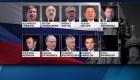 EE.UU. penaliza a millonarios, empresas y funcionarios de Putin