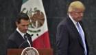 Donald Trump y Enrique Peña Nieto: ¿relación fallida?