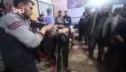 ¿Cómo reaccionará el mundo al ataque químico en Siria?