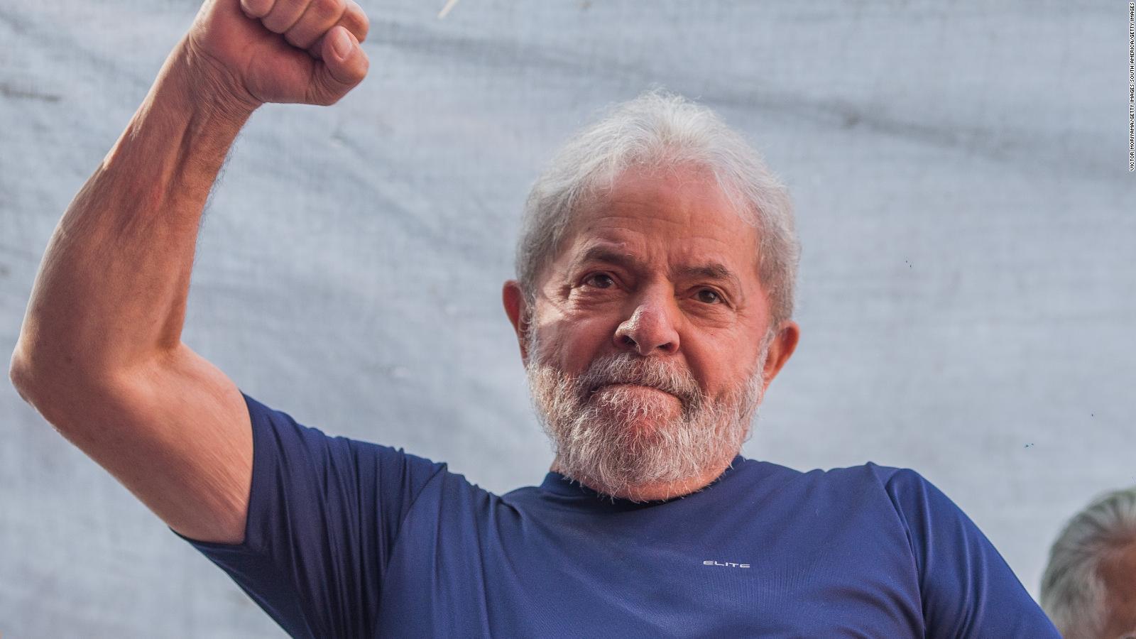 Qué efectos tendrá la detención de Luiz Inácio Lula da Silva en la política brasileña? | Video | CNN