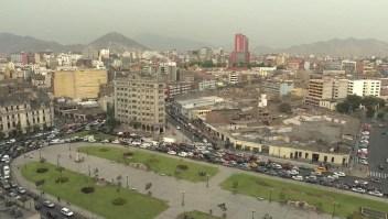 La economía de Perú sigue creciendo