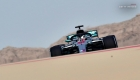 La Fórmula 1 desembarca en Bahrein