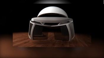 Visor de realidad virtual por tan sólo $100