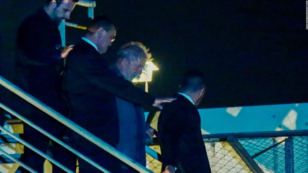 Lula da Silva, tras las rejas: las consecuencias