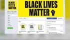 Cuenta más popular de Black Lives Matter en Facebook es falsa