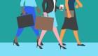 ¿Cómo hacer para que las mujeres tengan más poder en el ámbito laboral?