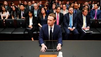 La información personal de Zuckerberg también habría sido filtrada