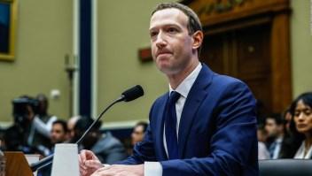 ¿Busca el gobierno de EE.UU. controlar a Facebook?