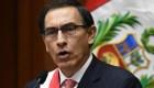Vizcarra: Emprender cruzada nacional de lucha contra corrupción